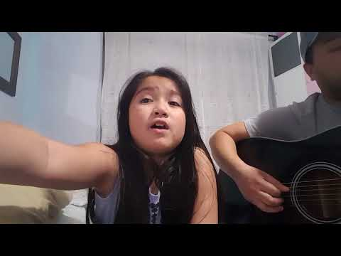 Perfect grace (Christian version of Perfect by Ed Sheeran) cover by Dionne