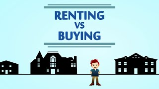 Chris Graeve - Renting vs Buying a house
