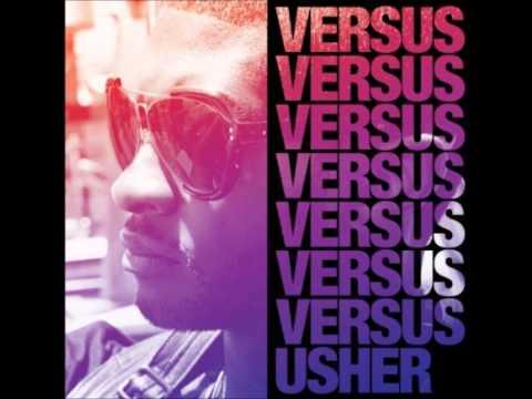 Usher - Stranger