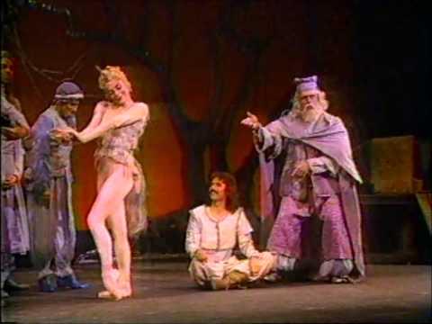 MERLIN 1983 Tony Awards