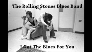 The Rolling Stones - Back Of My Hand