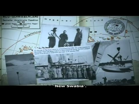 Operation UFO: Nazis in Antarctica (Russia 2006)