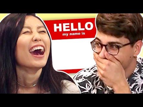 HI   MY NAME IS! (Squad Vlogs)