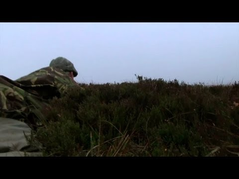 The Shooting Show - Angus Hind Stalking And Hill Gralloch