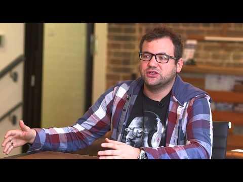 Ruslan Kogan - Full Interview