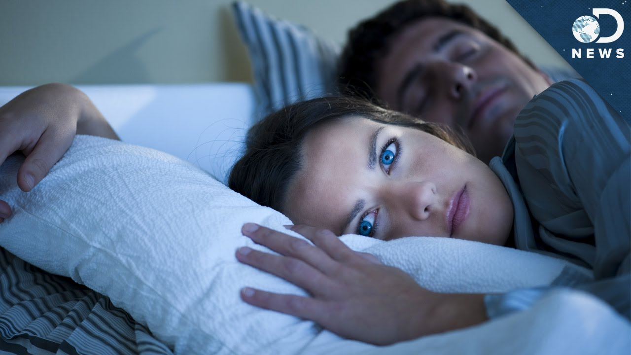 Hypnagogic (Hypnic) Jerking - The Symptoms & How To Stop It