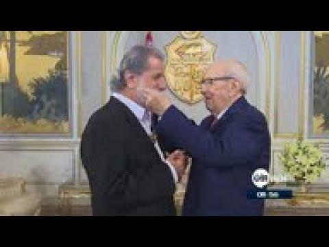 تونس تقلد اللبناني مارسيل خليفة الوسام الوطني للاستحقاق  - نشر قبل 3 ساعة