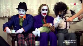 Leyla İle Mecnun   Erdal Bakkaldan Kız İsteme Joker Versiyon