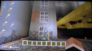 The Biggest House in MInecraft 4