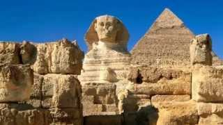 The Riddle of the Sphinx - Planet X!