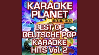 So soll es bleiben (Karaoke Version) (Originally Performed by Ich + Ich)