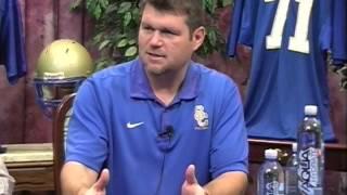 Golden Eagle Football 11 22 2014 Shelbyville vs Hillsboro
