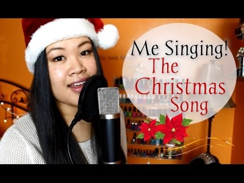 The Christmas Song Cover - A'capella