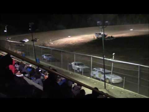 Butler Motor Speedway Street Stock Feature 5/6/17
