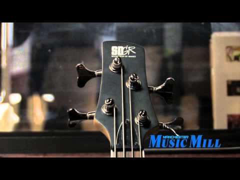 Manchester Music Mill - Ibanez SRX 390