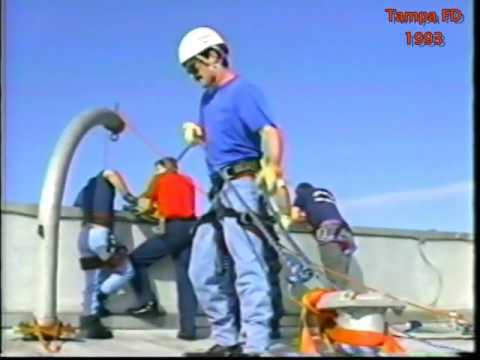 1993 TFD Rope Class