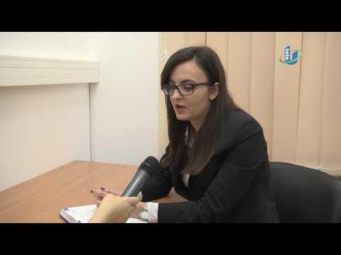 TeleU: Claudia Apateanu, consilier in cariera CCOC