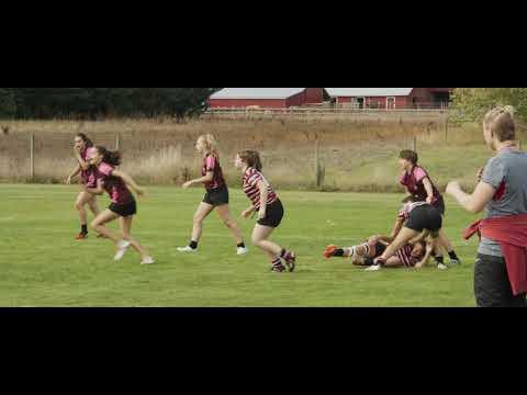 CW Rugby 2017 09 24 U16U18 Women Jamboree Cowichan