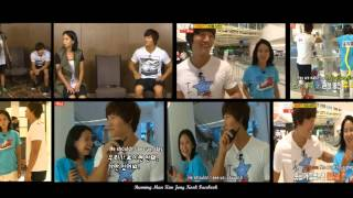 Cover images SpartAce Couple Moments Video Part 3 - So Pretty & Thousand Footsteps.wmv