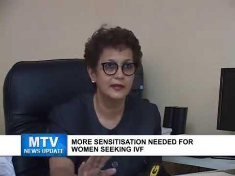 MTV News Update July 22, 2016 - More Sensitisation Needed For Women Seeking I.V.F