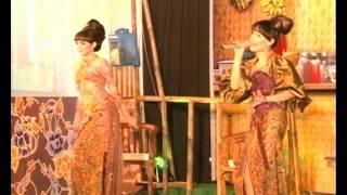 Winda Viska Ft. Rina Nose - Lenggak-Lenggok Jakarta
