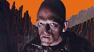 The Hills Have Eyes TV Spots (Wes Craven, 1977)