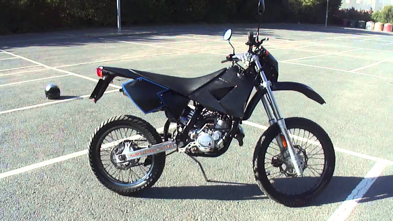 cpi moped