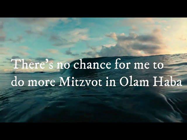Yosef The Stingy Tzadik (Amazing True Story a BeEzrat HaShem Inc. Film)