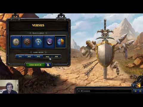 Warcraft 3 Reforged: How To Download + Some Gameplay