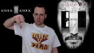 Download Video Knock Knock Movie Review MP3 3GP MP4