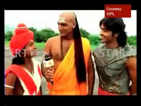 Chandragupta Maurya grows up