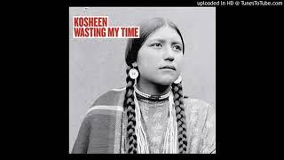 Kosheen - Wasting My Time (Decoder & Substance Remix)