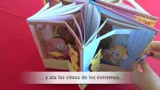 Libros carrusel