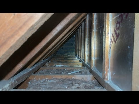 How To Insulate Roofs Walls And Floors Without Kingspan