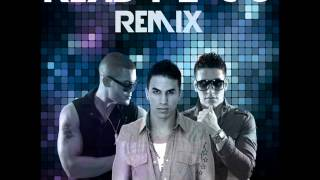 Ale Mendoza - Ready to Go (Remix) [feat. Dyland & Lenny] - iTunes