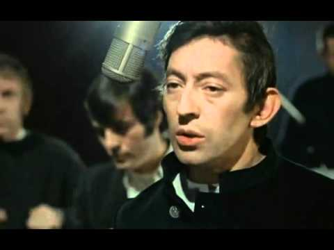 Serge Gainsbourg ~ Le Pacha