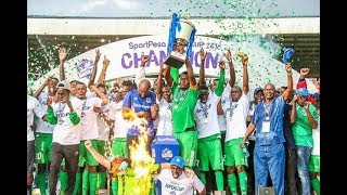 Why Gor Maihia no longer have a competitor in East Africa  | KTN News Centre