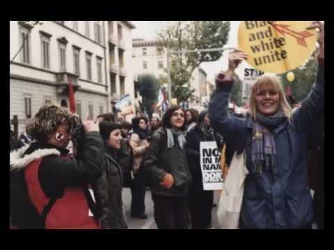 Firenze - European Social Forum - novembre 2002