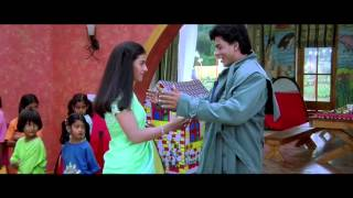 Kuch Kuch Hota Hai - Rahul and Anjali reunite *HQ* 720p with Lyrics