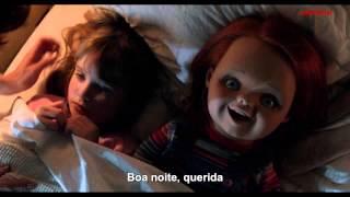 A Maldição de Chucky (Trailer Oficial) [LEGENDADO] PT-BR (Curse of Chucky Official Trailer)