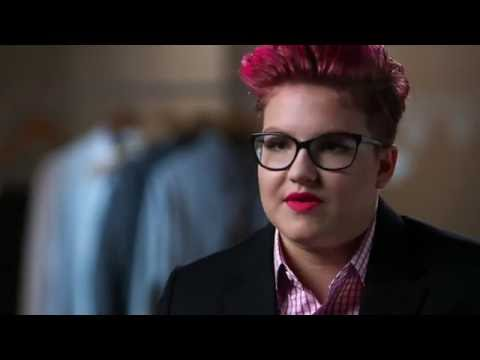 HBO SUITED CONTEST WINNER: BRENNEN INTERVIEW