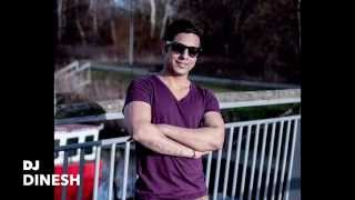 Jaalma - Resham Filili mix (DJ Dinesh)