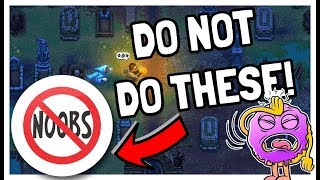 20 Things You Should NOT Do in Your First Year!| Graveyard Keeper (NOOB GUIDE)