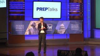 PrepTalks: Amanda Ripley