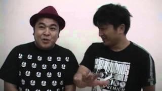 「YOSHIMOTO WONDER CAMP KANSAI~Laugh&Peace2011~」が開催されます!...