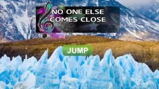 No One Else Comes Close by: Joe - KARAOKE