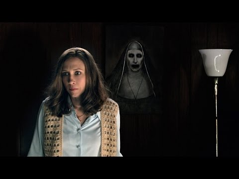Thumbnail: The Conjuring 2: Visions | VR 360 Experience [4K ULTRA HD]