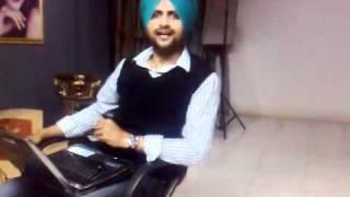 Brand New Punjabi Songs 2012- Pind Diyan Galiyan - Gurminder Guri