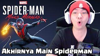 Epic Ini Game, Mantapp - Spiderman Miles Morales Indonesia - Part 1