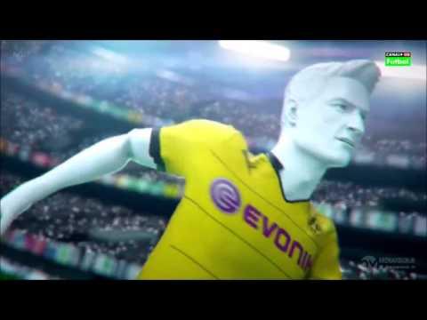 Bundesliga 2015-16 Intro